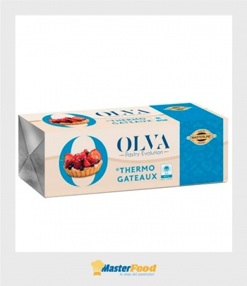 Margarina olva thermo gateaux kg.2,5 Masterline