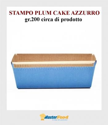 Stampo da cottura PLUM CAKE...