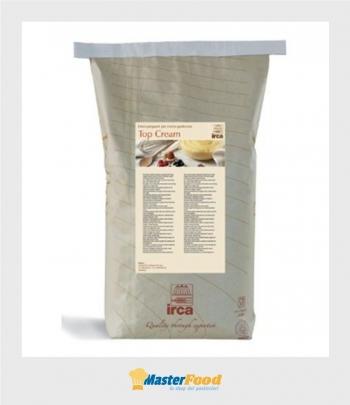 Top cream (crema a freddo) kg.10 Irca