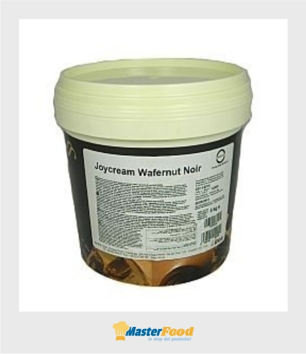 Joycream wafernut noir kg.5 Irca