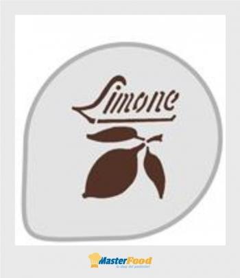 Stencil per torte LIMONE (mask 49) Martellato