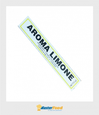 Aroma limone fiala gr.2 Madma