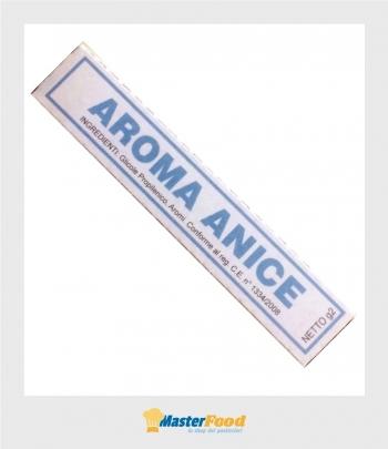 Aroma anice fiala gr.2 Madma