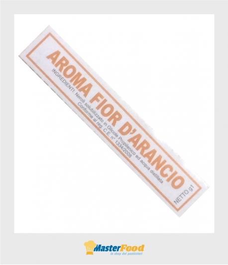 Aroma fior d'arancio fiala gr.1 Madma