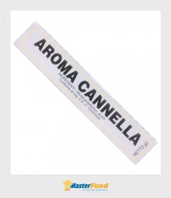 Aroma cannella fiala gr.2 Madma