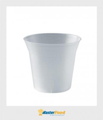 Supporti uova d.85 H 70 mm Martellato - Porta uovo in plastica misura 85 x 56 x h70 mm.