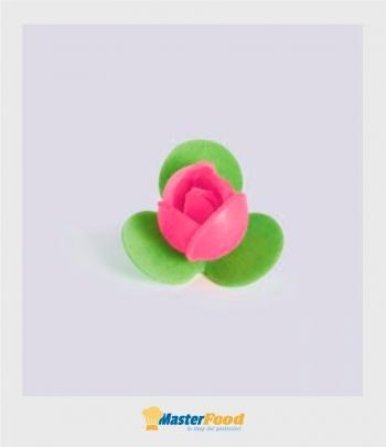 "Rosellina 3 foglie ""Rosa"" pz.200 (glutenfree)"