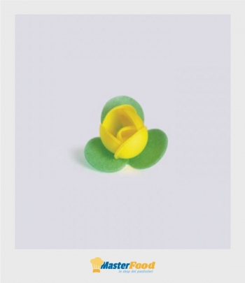 "Rosellina 3 foglie ""Gialla"" pz.200 (glutenfree)"