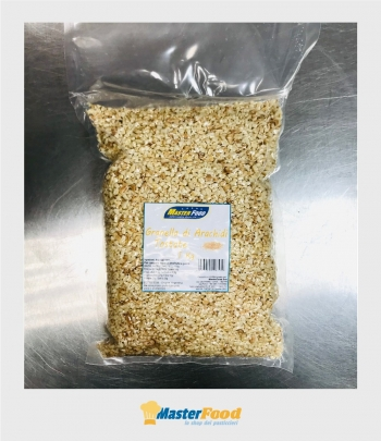 Granella di arachidi kg.1 masterfood