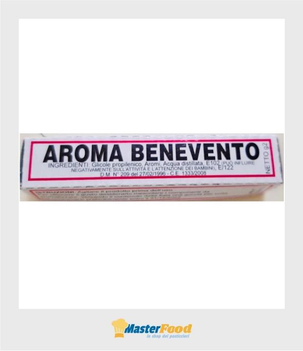 Aroma Benevento fiala gr.2 Madma