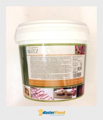 Blitz kg.6 (gelatina neutra uso a freddo-glutenfree) irca
