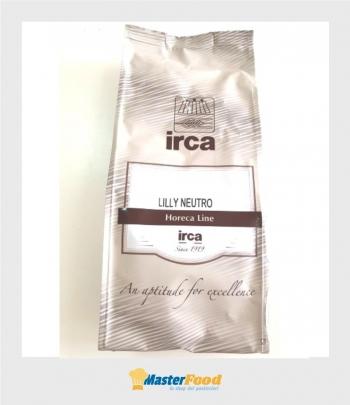 Lilly neutro (mix semifreddo) kg.1 Irca