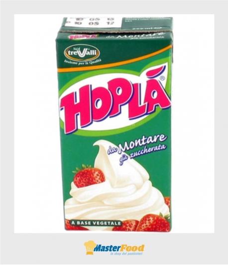 Panna Hoplà da montare lt.1