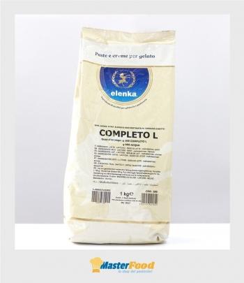 Composto latte completo L kg.1 Elenka