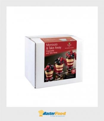 Bicchierino Coppetta Cup scatola pz.30 Martellato