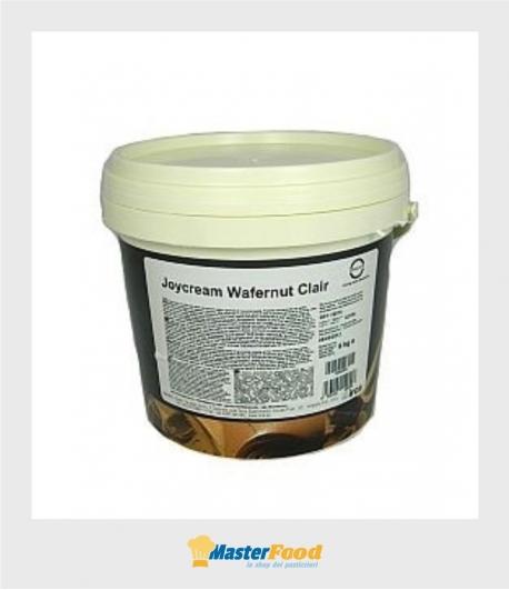 Joycream wafernut clair kg.5 Irca