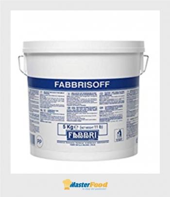 Fabbrisoff kg.5 (glutenfree) Fabbri
