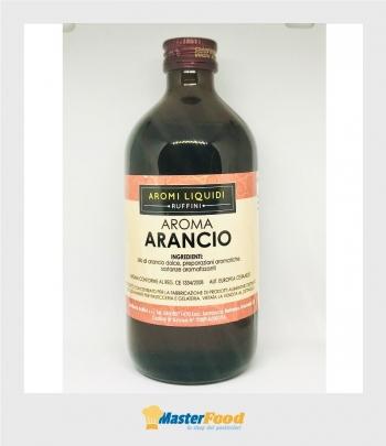 Aroma Arancio cc.500 Ruffini