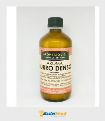 Aroma Burro denso cc.250 Ruffini