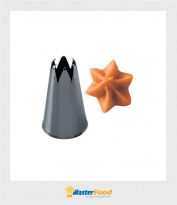 Bocchetta decorative stella...