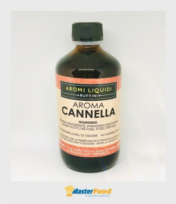 Aroma Cannella cc.250 Ruffini