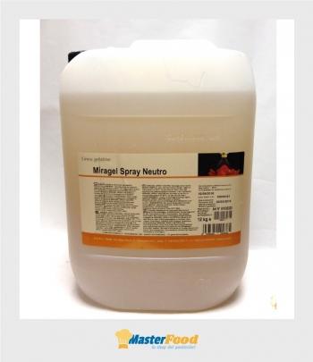 Miragel spray neutro kg.12 (Glutenfree) Irca