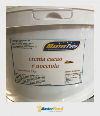 Crema Spalmabile 5% kg.5...