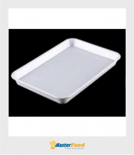 vassoio espositore n.1 cm.27,5x200 Bianco (cartone da kg.10)