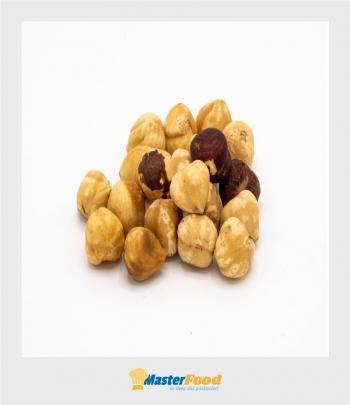 Nocciole tostate kg.1 cal.13/15 italia