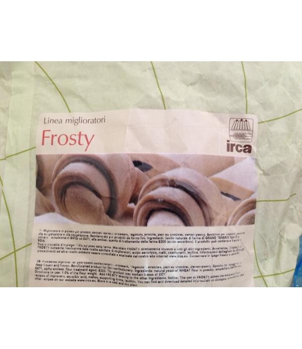 Mix frosty kg.10 Irca