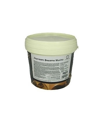 crema spalmabile joycream besame mucho kg.5 irca