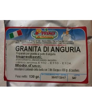 granita di anguria gr.130